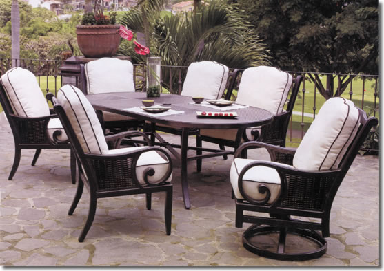 Keep Your Patio Looking New