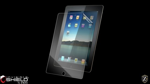 how to clean your ipad